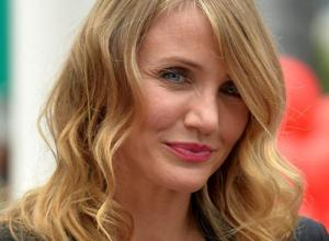 Cameron Diaz And Good Charlotte's Benji Madden Have Tied The Knot!