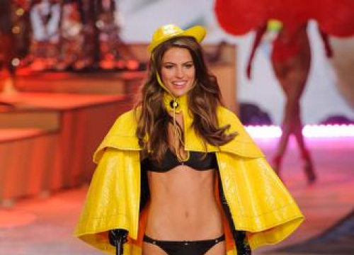 Brave Cameron Russell Embraces 'Difficult' Tag