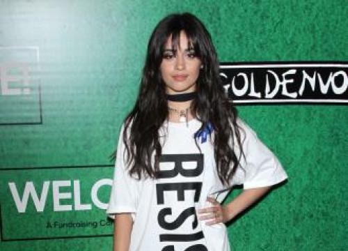 Camila Cabello Wants To Be A Barista