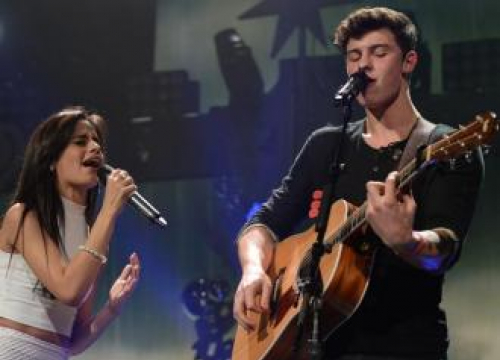 Shawn Mendes And Camila Cabello's Natural Relationship
