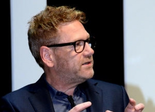 Kenneth Branagh Signs On For Artemis Fowl Movie Adaptation