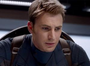 Chris Evans Says Captain America Is