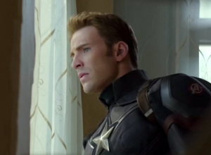 Captain America Civil War: Are The Avengers Now Their Own Supervillains? - Trailer