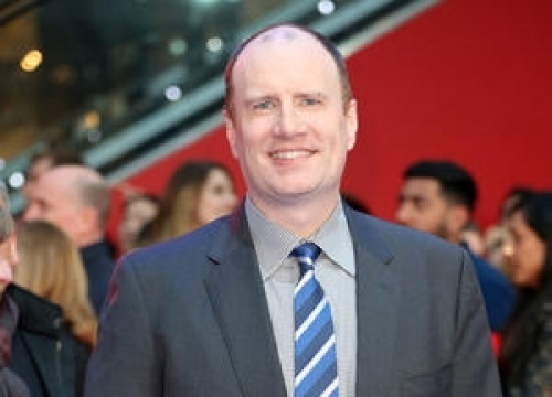 Kevin Feige: 'Spider-man Will Be The New Harry Potter'