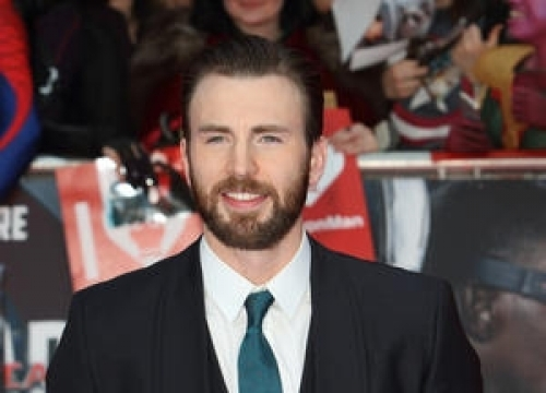Chris Evans Looking To Transform In Jekyll