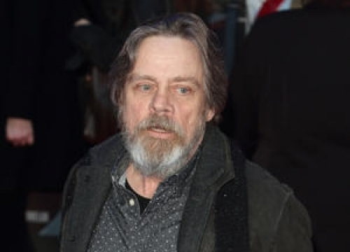 Mark Hamill Joins Cast Of Greg Davies Comedy 'Man Down'