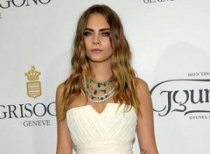 Has Cara Delevingne Quit Modelling For Good?