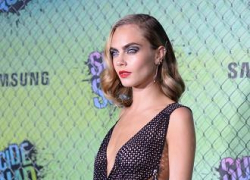 Cara Delevingne Gets Her Own Documentary