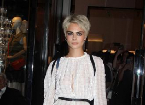 Cara Delevingne Defends Rita Ora's New Song Girls