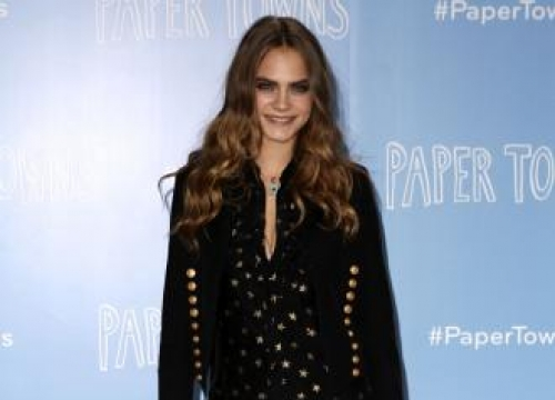 Cara Delevingne: Superhero movies are sexist