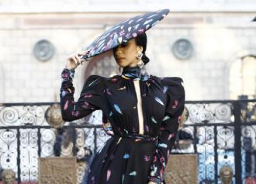 Cardi B To Spend Christmas With Offset