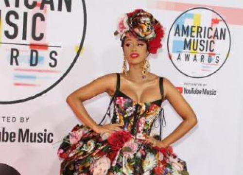 Cardi B: Lady Gaga Is My Style Icon