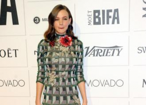 Carey Mulligan Used To 'Cry' Over Red Carpet Judgements