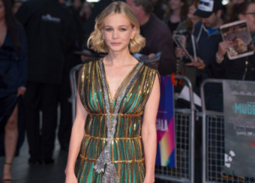 Carey Mulligan Joins Spaceman Cast