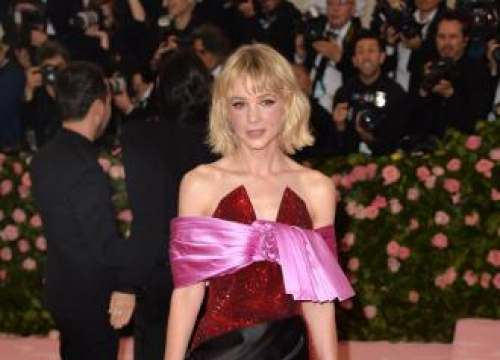 Carey Mulligan Dreams Of Starring In A Rom-com