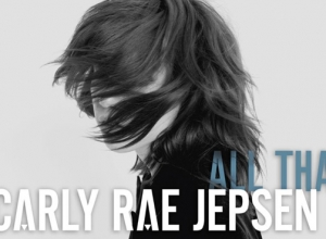 Carly Rae Jepsen - All That (Audio) Video