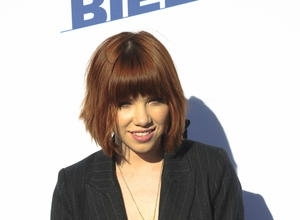 Carly Rae Jepsen: Working With Tom Hanks Was 'One Of The Best Days Of My Life'