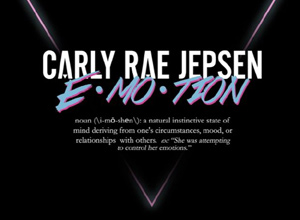 Carly Rae Jepsen - Emotion [Audio] Video