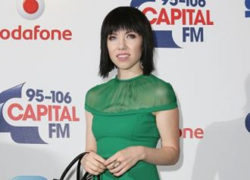 Carly Rae Jepsen eager to turn 30