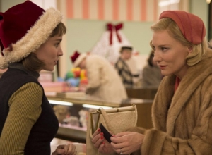 Carol - Movie Review