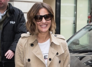Caroline Flack To Appear On Both The X Factor And Strictly This Autumn