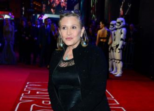 Carrie Fisher Had Cocaine, Heroin And Ecstasy In System When She Died
