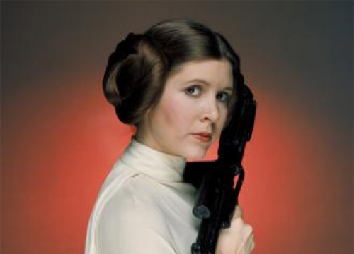 Disney Won't Use Digital Carrie Fisher