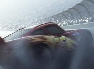 Cars 3 - Teaser Trailer