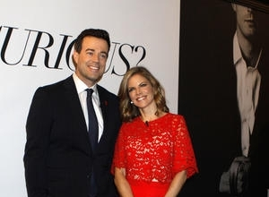 Carson Daly Sued Over Perimeter Fence