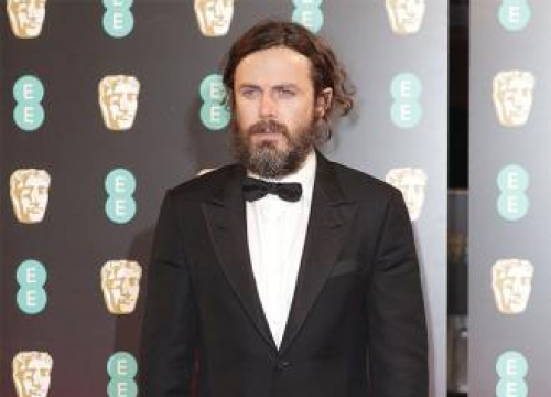 Casey Affleck Teams Up With Peta Again