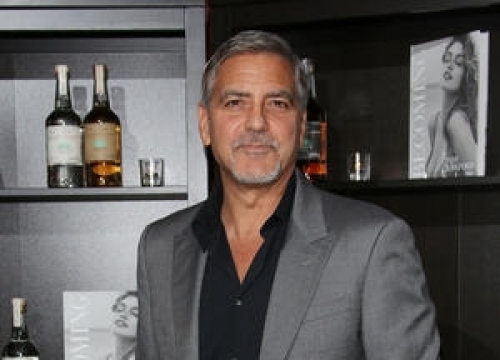 George Clooney Buying Tuscany Holiday Home - Report