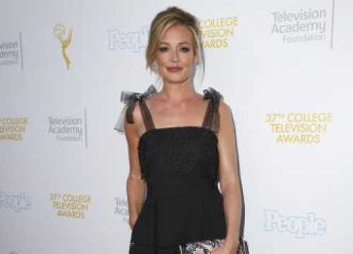 Cat Deeley Wants More Kids But Is At Triple High Risk
