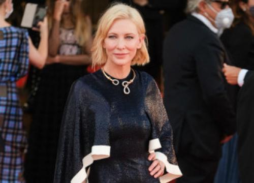 Cate Blanchett To Star In Todd Field Movie Tar