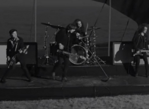 Catfish and the Bottlemen - Longshot Video