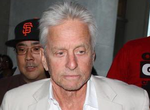 Woman Comes Forward To Accuse Michael Douglas Of Sexual Misconduct