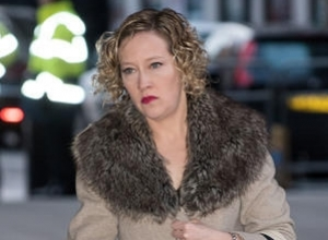 Channel 4's Cathy Newman Quits Twitter after Mosque Incident