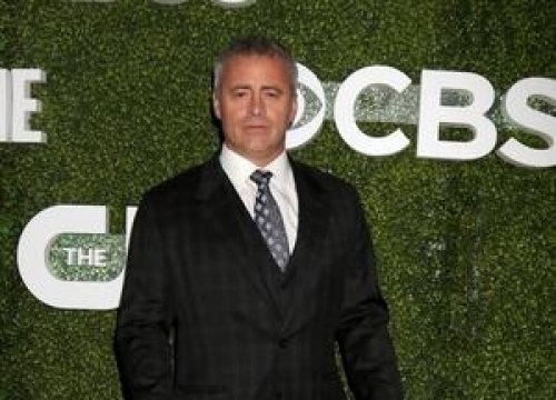 Matt Leblanc: 'It Takes A While To Build Up A Rapport With Co-stars'