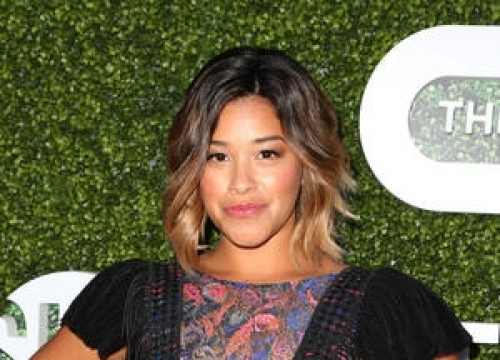 Gina Rodriguez: 'Latinos Should Be More Like Jews In Hollywood'