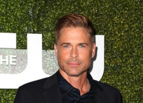 Rob Lowe Burned By Sex Tape Jibes At Comedy Roast