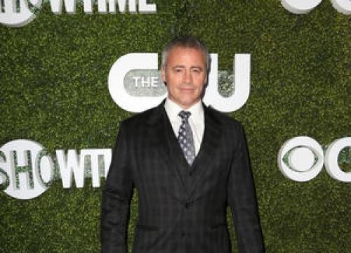 Matt Leblanc Planning To Retire In His Fifties