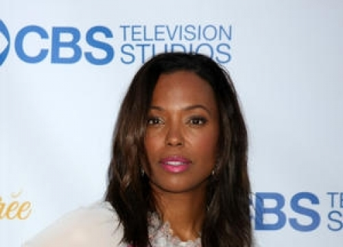 Aisha Tyler Inspired By High School Boyfriend Sam Rockwell To Start Acting