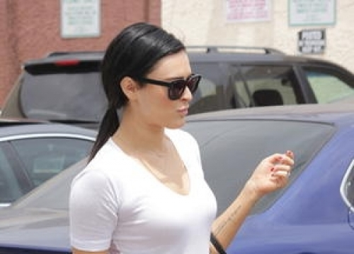 Demi Moore Didn't Want Daughter To Compete On Tv Dance Contest