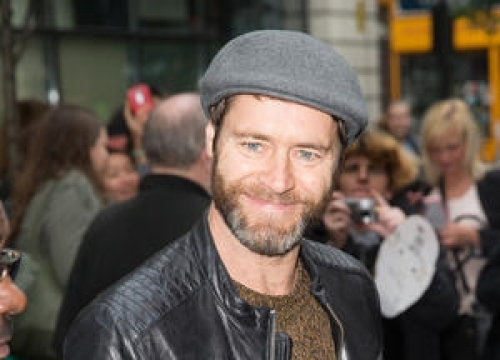 Howard Donald Missed Gala Night Of Gary Barlow's Musical For Baby Arrival - Report