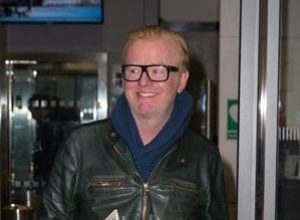 Chris Evans Unveils Full 'Top Gear' Presenting Line Up