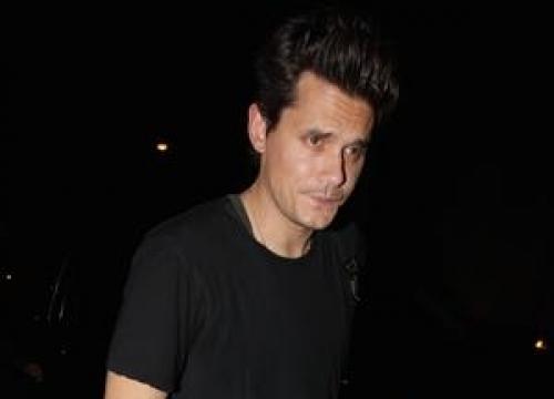 John Mayer & Demi Lovato Spark New Couple Alert At Los Angeles Club