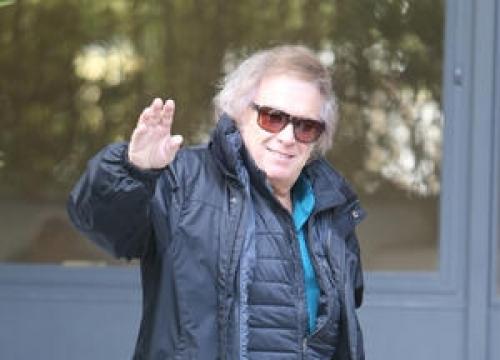 Don Mcclean Accepts Domestic Violence Plea Deal