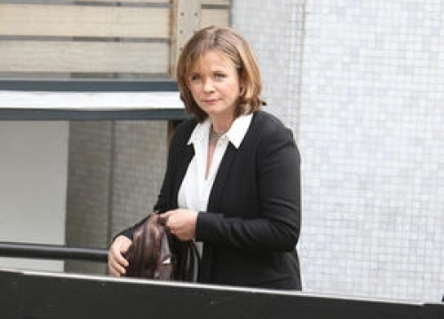 Emily Watson To Be Honoured At Spanish Film Festival
