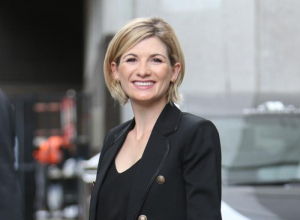 Jodie Whittaker Feels Guilty For Phoebe Waller-bridge Being Hounded About 'Doctor Who'