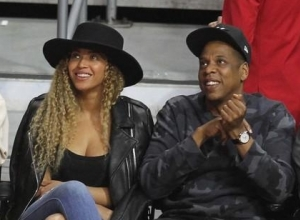 'Lemonade Is A Popular Drink': Jay Z Comments On Wife Beyonce's Incendiary Album
