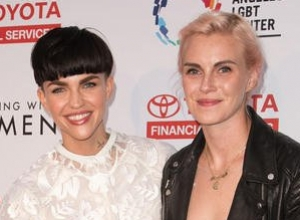 What You Need To Know About Ruby Rose, Orange Is The New Black's Latest Star